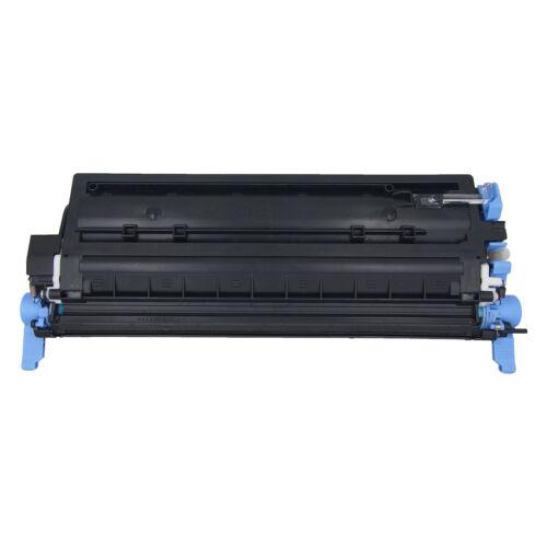 Q6000A 124A Toner Lot For HP Color LaserJet 2600 2605 2605dtn cm1015 cm1017