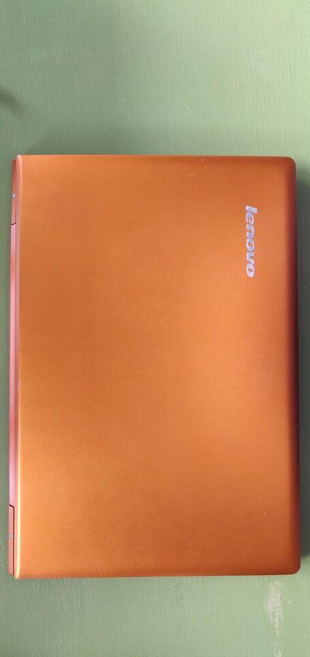 Lenovo IdeaPad u330p, 1.70 (2.40) GHz, 8 GB ram