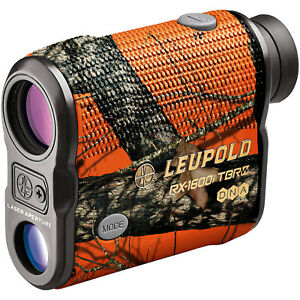 Leupold-173806-RX-1600i-TBR-W-with-DNA-Laser-Rangefinder-Mossy-Oak-Blaze-Orange