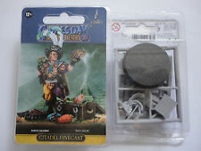 WARHAMMER Fantasy Battle Games Day 2013 Dogs OF WAR Marco Colombo NUOVO LIMITED ED