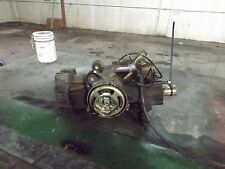 1986 YAMAHA 4-ZINGER YF 60 ENGINE MOTOR (good runner) YF60