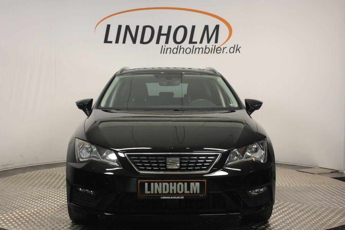 Seat Leon 2,0 TDi 150 Xcellence ST DSG