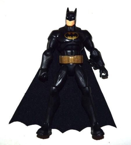 DC Universe Total Heroes Justice League Batman Black Loose Action Figure