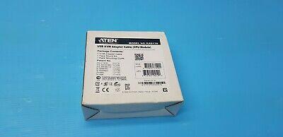 Aten Altusen KA9170 KA9170 CPU Module USB KVM Adapter Cable