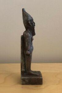 Egyptian Striding King Menkaure