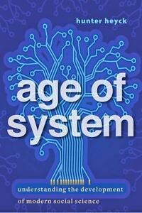 Heyck-Age-of-System-UK-IMPORT-BOOKH-NEW