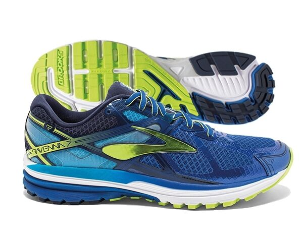 Brooks Ravenna 7 Uomo Runner (D) (484) + Free Free Free Delivery Australia Wide 04be77
