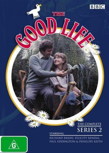 1 of 1 - The Good Life : Series 2 (DVD, 2006)