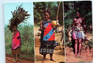Bantu women naked, fotos maduras nude