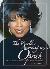The world according to Oprah by Ken Lawrence