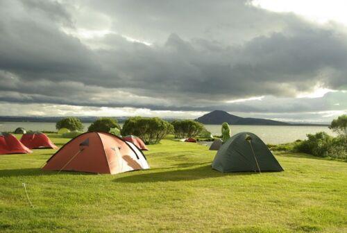 22 mm Tenda chiodo chiodi 10x tenda aringhe semicircolare 28,5 cm di lunghezza extra larga