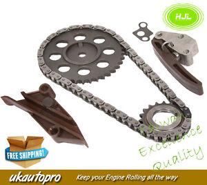 Timing-Chain-Kit-Fit-95-00-Ford-Explorer-Ranger-Aerostar-Mazda-B4000-4-0-OHV-12V