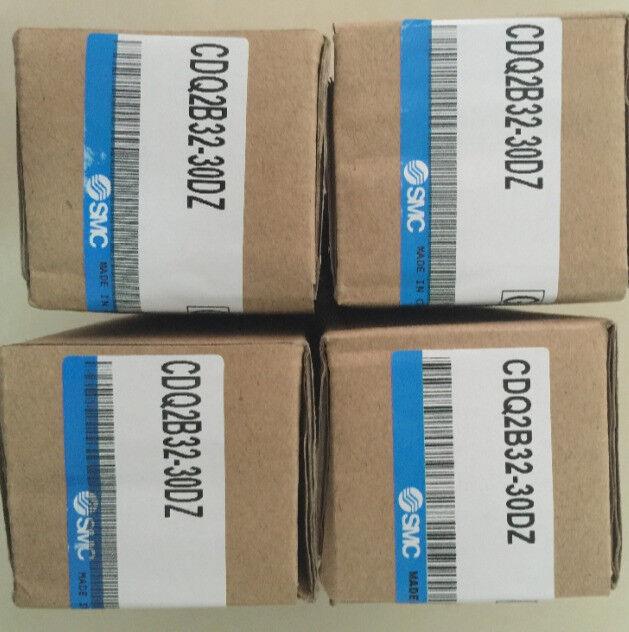 Fst  CDQ2B32-30DZ CDQ2B3230DZ 1PC New SMC air cylinder free shipping