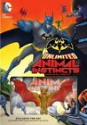 Batman Unlimited Animal Instincts The Movie 2015 R1 DVD
