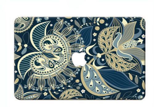 "Custom Painted Hard Skin Case Cover for Macbook Pro 13 /""15/"" Air 11/""13/"" Retina 12"