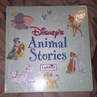 Disney Animal Stories by Penguin Books Ltd (Hardback, 1997)