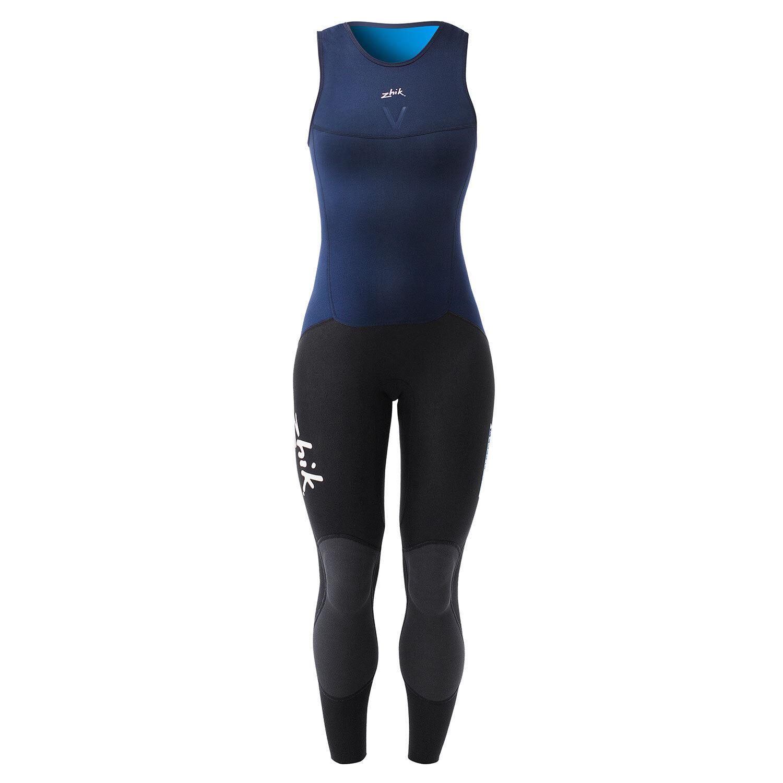 Zhik Womens Microfleece V Skiff Suit 2019   no minimum
