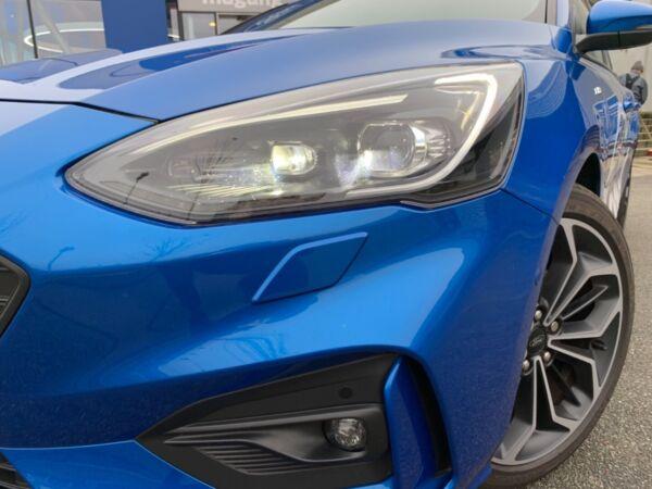 Ford Focus 1,5 EcoBoost ST-Line Busin stc aut - billede 3