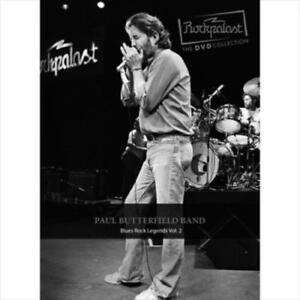 PAUL-BUTTERFIELD-BAND-ROCKPALAST-THE-DVD-COLLECTION-BLUES-ROCK-LEGENDS-VOL