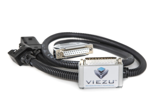 Citroen Diesel V-Box Engine Tuning Device