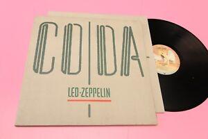 LED-ZEPPELIN-LP-CODA-ORIG-ITALY-1982-NM-RARO-MADE-IN-GERMANY-CON-TIMPRO-SIAE