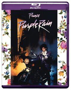 Prince Purple Rain Memorial Edition Blu-ray Japan Music