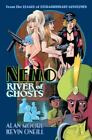 Nemo: Nemo: River of Ghosts : River of Ghosts by Alan Moore (2015, Hardcover)