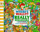Where's Wally? Really Remarkable Activit by Martin Handford (Paperback, 1995)