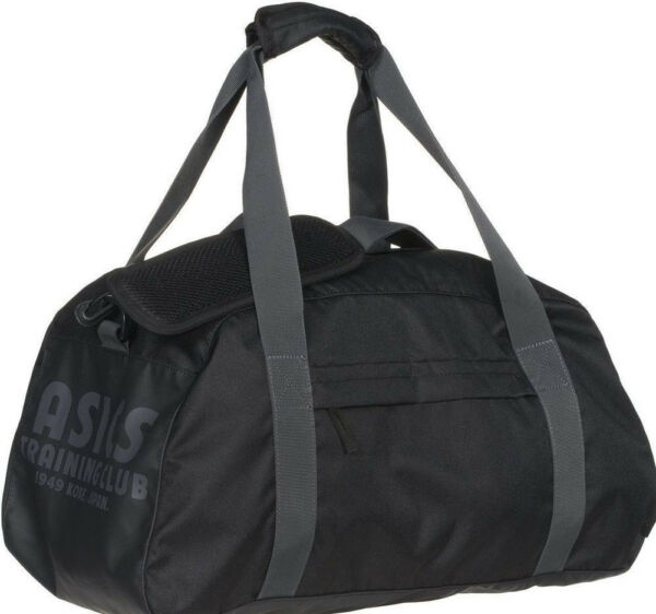 Asics Training Essentials Gymbag-nero