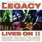The Legacy Band - Legacy Lives On, Vol. 2 (2003)