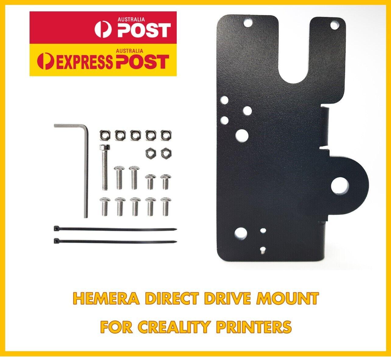 Hemera Mount for Creality Series Printers Ender 3 & CR-10