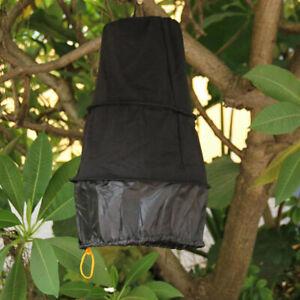 Black Beekeeper Bee Hive Cage Swarm Trap Swarming Catcher Gather Beekeeping~