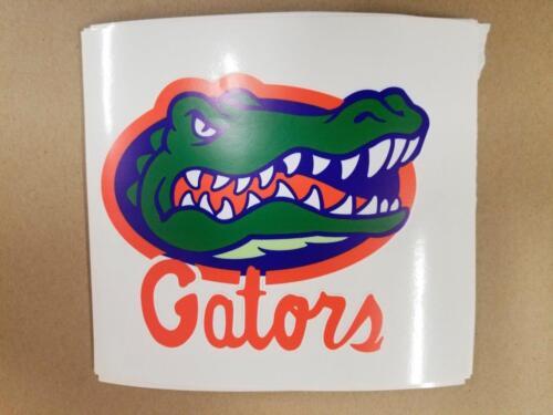 Florida Gators cornhole board or vehicle decal(s) NCAA