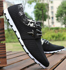 New England Men's canvas Sport Shoes Sneakers Breathable outdoor Casual Shoes