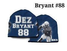 Dallas Cowboys Dez Bryant Beanie (NEW) NFL Winter Hat Toboggan Stretch