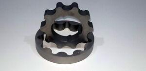 BA-BF-FG-FGX-XR6-Turbo-F6-Billet-Oil-Pump-Gears-Genuine-Intune-Motorsport