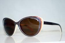 3846014bdc3 ARMANI EXCHANGE Womens Designer Sunglasses Burgundy Cat Eye AX 4013 805873  12488