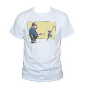 53f80d3e8 BREXIT T Shirt Remain Funny Political Activist Pro EU Graphic Unisex ...