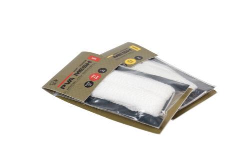 Nash Webcast Ultra Weave PVA Refill Nachfüllpackung sich auflösender Schlauch