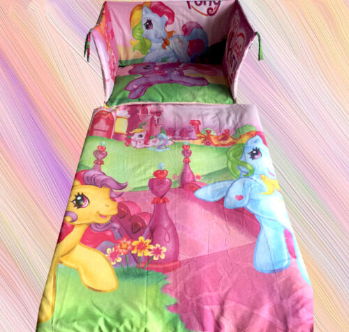 Different Sizes Available Pink My Little Pony Bedding Set