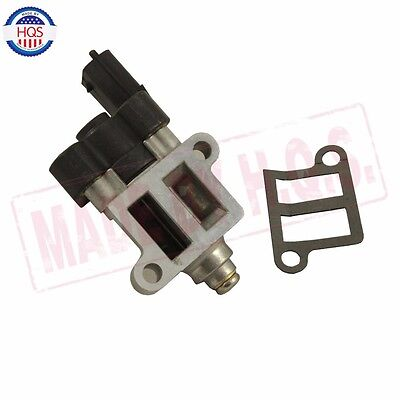 For Hyundai Kia Accent Rio Rio5 2006-11 1.6L OEM New Idle Speed Control Valve