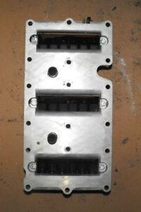 ED2A10888 Evinrude BRP E-TEC 75 HP Reed Plate ASSY 5005282 Fits 2004-2012+