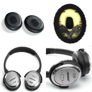 Details About Ear Pad Replacement Earphone Headphone Cushion Kit For Bose Quietcomfort 3 Qc3