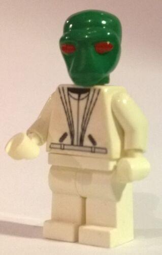 Duros species Lego Star Wars Custom Ohwun De Maal or Ellorrs Madak