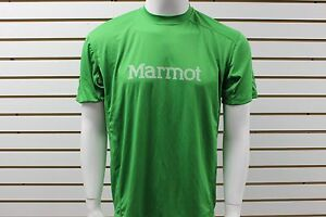 Men/'s SS Marmot Windridge Short Sleeve