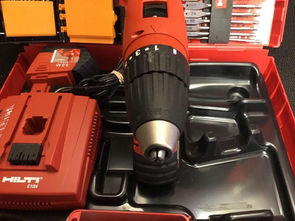 Hilti 0351203 Drill Bit for sale online