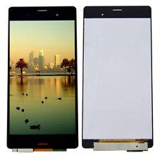 LCD Display Schwartz Touch Glas Komplettset D6603 D6643 Für Sony Xperia Z3 OEM