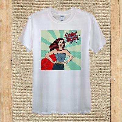 Floral Ornament Butterfly Girl Face T-shirt Design quality cotton unisex women