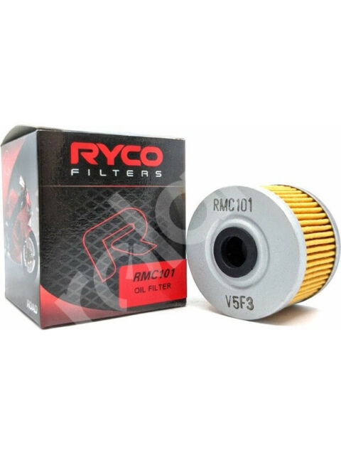 Ryco Motorcycle Oil Filter (RMC101)