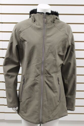 Jacket Softshell Women's With Tag Warm Tranquility Mocha New Marmot M2 85550 IPPTO7